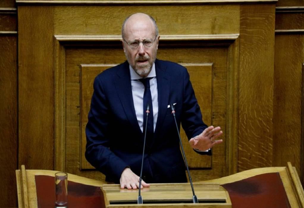 Βαρτζόπουλος: Να μην επαναλάβει η Ευρώπη το περσινό σφάλμα με τον τουρισμό