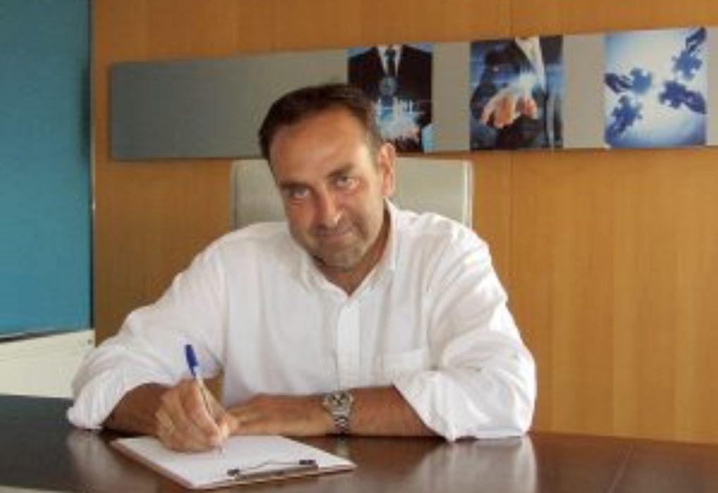 Γιάννης Κουφίδης για Μίχαλο: Μεγάλο πλήγμα- Καλό ταξίδι Πρόεδρε μου