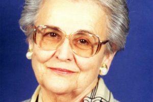 Πέθανε η Καίτη Κυριακοπούλου, «σιδηρά Κυρία» της Βιομηχανίας