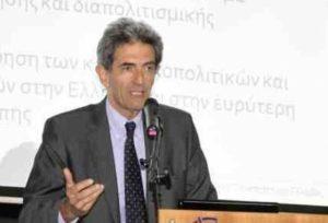 Ν.Μουσιόπουλος: Δε δημιουργεί πρόβλημα η καύση υπολειμμάτων