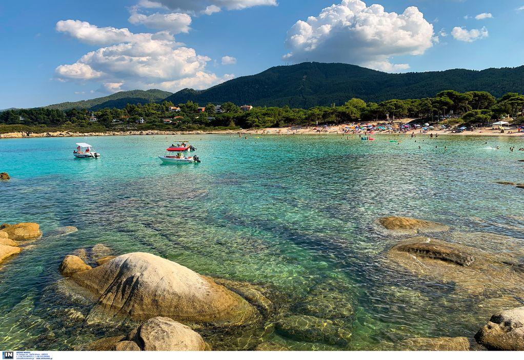 Δήμος Σιθωνίας: Τονωτικές ενέσεις στην τουριστική αγορά