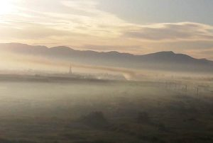 Δήμος Θερμαϊκού: Συνθήκες ασφυξίας από τα Τσαΐρια