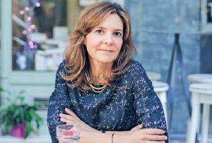 Α. Μιχαλοπούλου: Στον κόσμο του βιβλίου όλα έχουν ημερομηνία λήξης (ΗΧΗΤΙΚΟ)