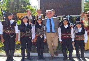 Σ. Αναστασιάδης: Με υπερηφάνεια για το παρελθόν, κι αυτοπεποίθηση για το μέλλον!