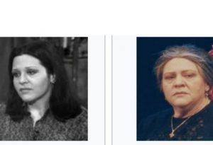 Πέθανε η ηθοποιός Μαρία Αναστασίου