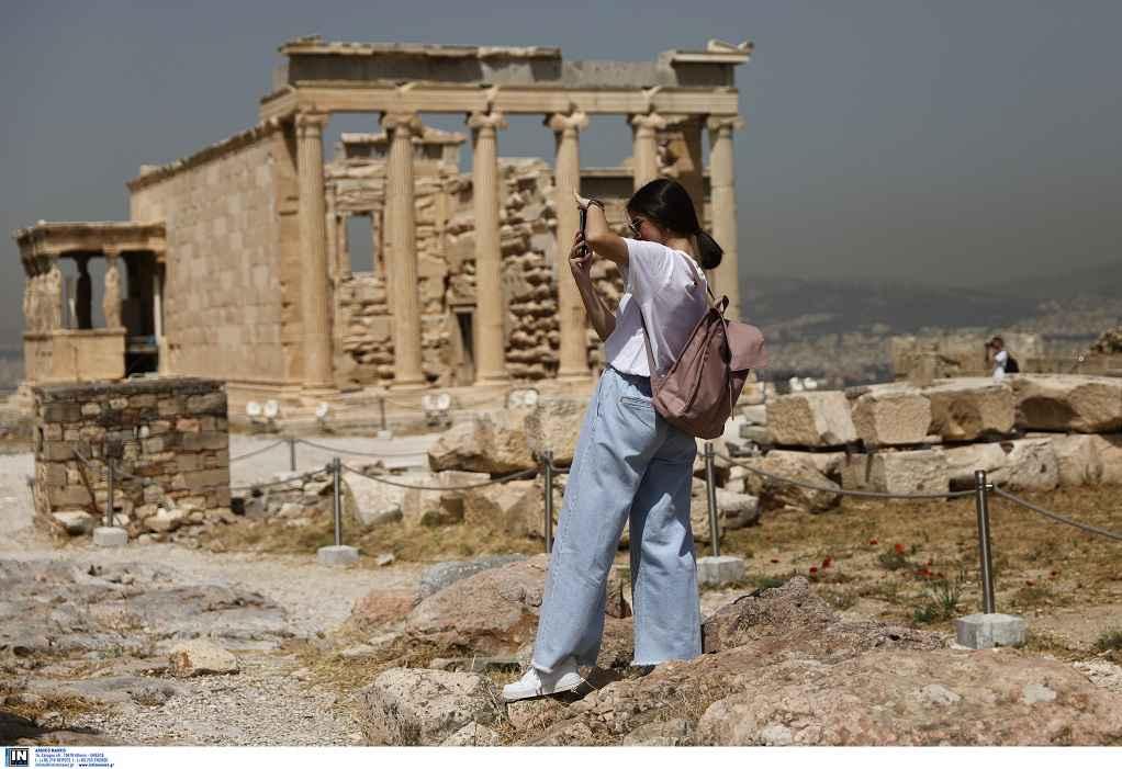 Παγκόσμια Ημέρα Μνημείων και Τοποθεσιών: Ελεύθερη είσοδος στους αρχαιολογικούς χώρους