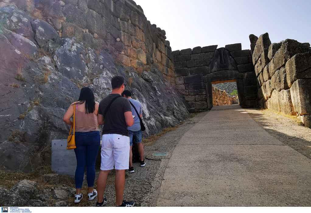 ΥΠΠΟΑ: Απαλλαγή τελών για εκδηλώσεις σε αρχαιολογικούς χώρους