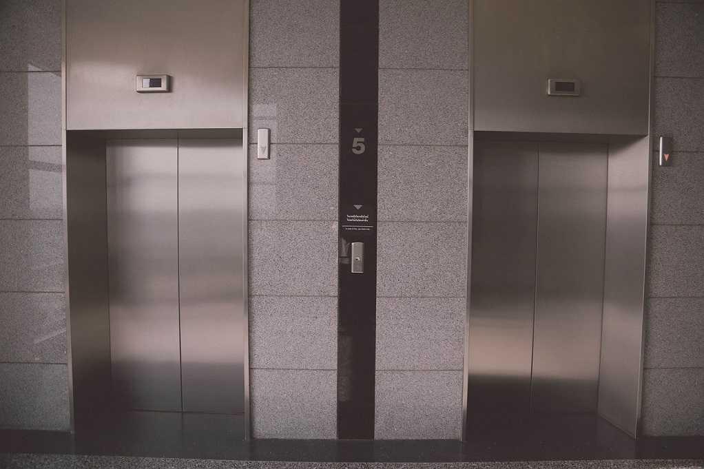 Αντιμικροβιακή θωράκιση σε ανελκυστήρες με τη χρήση χαλκού