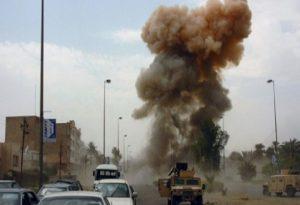Αφγανιστάν: 5 νεκροί σε βομβιστική επίθεση στην Γκάζνι