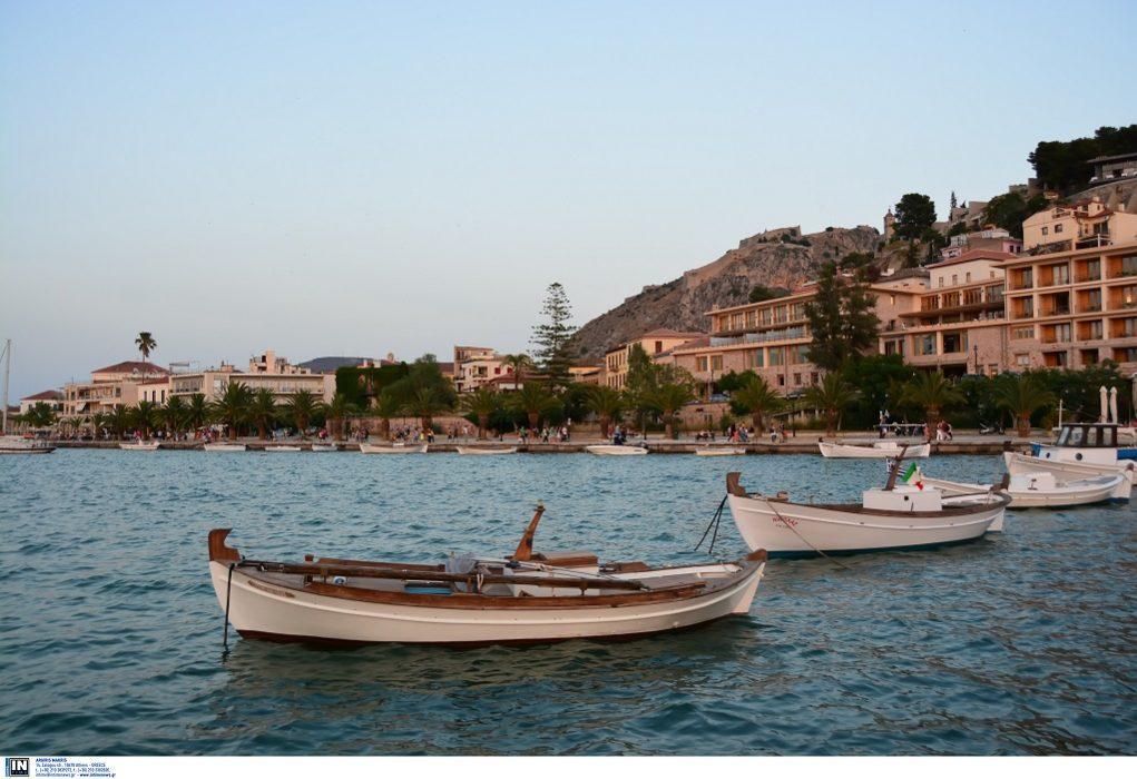 Κορωνοϊός: Ενίσχυση 20 εκ. ευρώ στους αλιείς