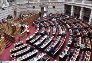 Δημοσκόπηση: Μεγάλο προβάδισμα ΝΔ έναντι ΣΥΡΙΖΑ