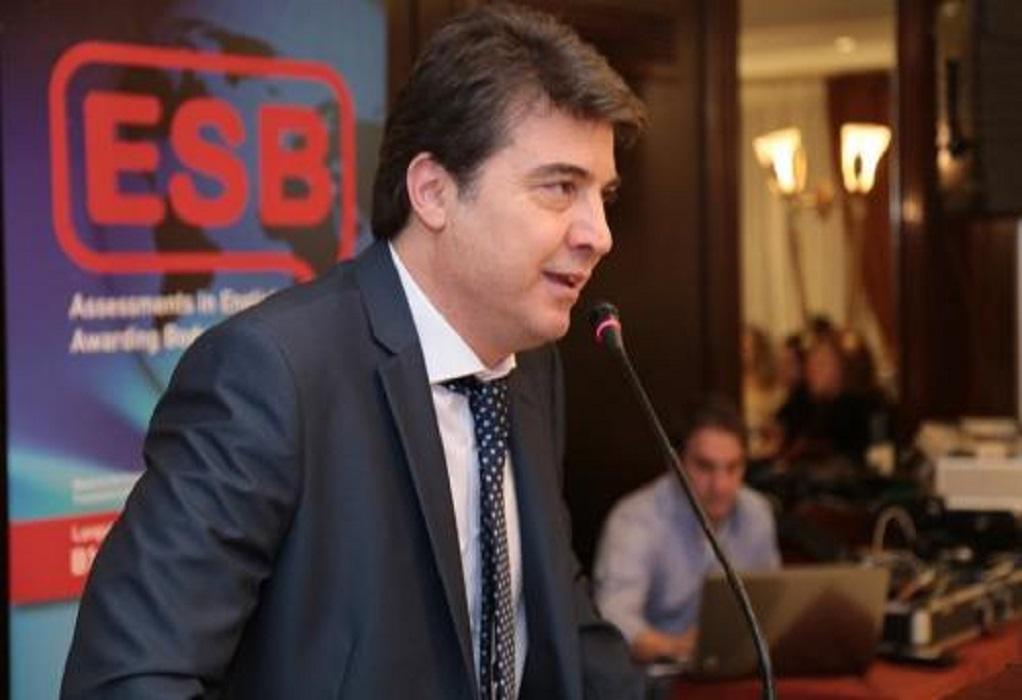 Γ. Ζηκόπουλος: Είμαστε κέντρα ξένων γλωσσών όχι φροντιστήρια (ΗΧΗΤΙΚΟ)