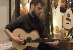 Ο μουσικός Γιώργος Τσαλαμπούνης έφυγε από τη ζωή