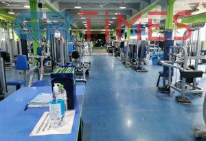 Ιδιοκτήτες γυμναστηρίων: Θα μείνουν στον δρόμο 45.000 άνθρωποι