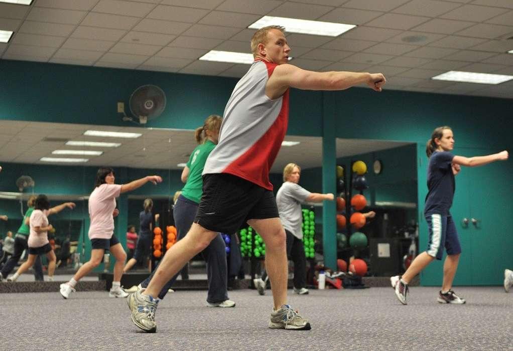 Ποιος είδος γυμναστικής ευνοεί τον κορωνοϊό