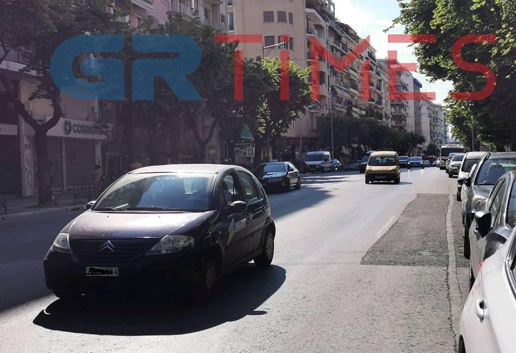 ΣΚΩΘ: Αίτημα σε Ζέρβα για επιπλέον θέσεις στάθμευσης