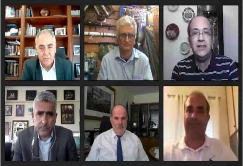 ΕΕΑ: Webinar με θέμα την υγιεινή και την ασφάλεια στην εστίαση