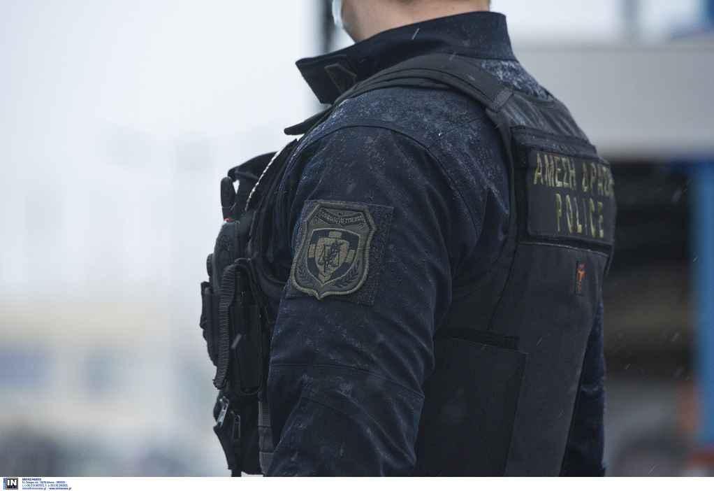 Κεντρική Μακεδονία: Σαρωτικοί έλεγχοι από την αστυνομία