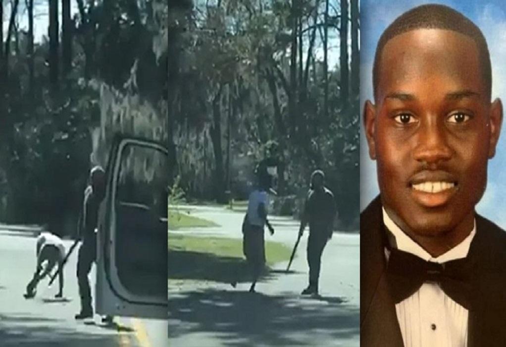 Σάλος στις ΗΠΑ: Λευκοί σκότωσαν μαύρο εν ώρα τζόκινγκ! (VIDEO)