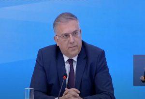 Θεοδωρικάκος: Σήμα ελπίδας για τη νέα γενιά, το νομοσχέδιο για τις προσλήψεις στο Δημόσιο