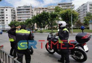 Θεσ/νίκη: Πάνω από 400 έλεγχοι Δημοτικής Αστυνομίας σε καταστήματα