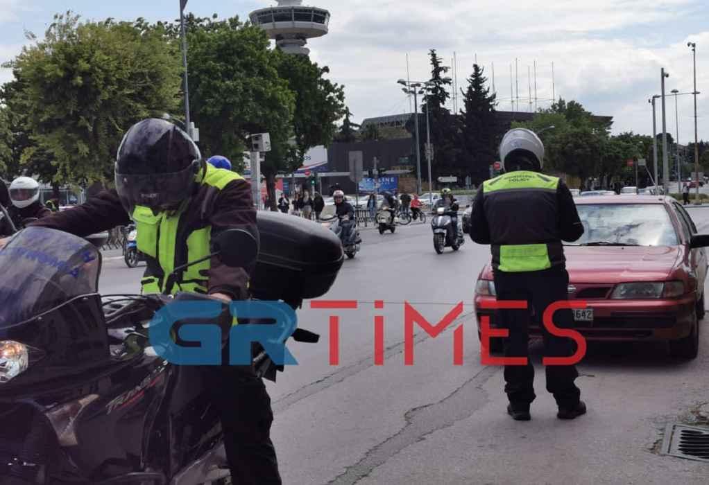 Θεσσαλονίκη: Απόπειρα αρπαγής ανήλικης στο κέντρο