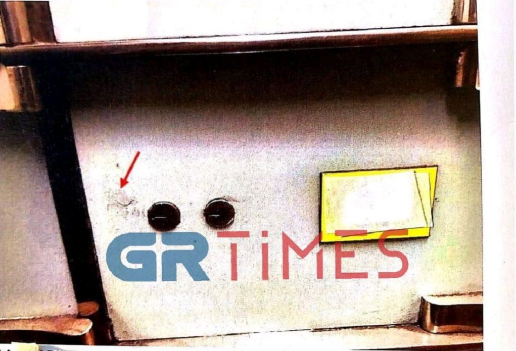 Θυρίδες ΕΤΕ: Ίχνη παραβίασης σε κλειδαριές