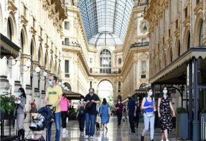 Ζωντάνεψε ξανά η Ιταλία