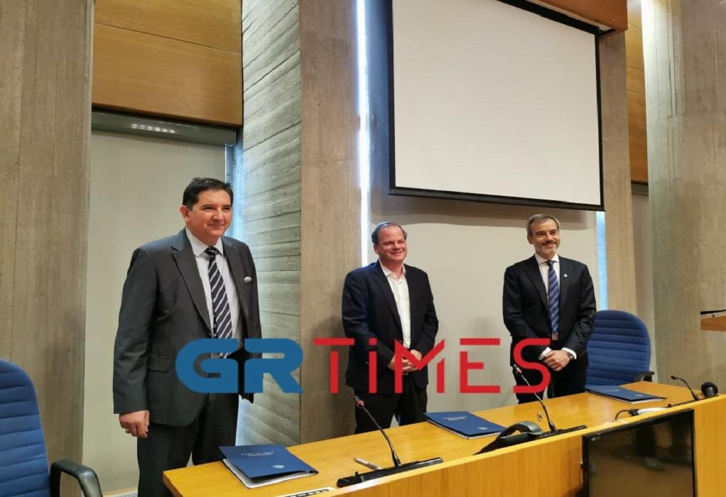 Καραμανλής: Αξίζουν συγχαρητήρια στο δήμαρχο Θεσσαλονίκης