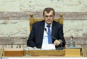 Συλλυπητήριο μήνυμα της ΕΚΕ για τον Δ. Κρεμαστίνο