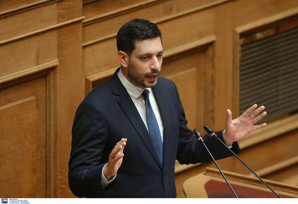 Επίθεση ΣΥΡΙΖΑ σε Κυρανάκη για το εργασιακό ν/σ και η απάντηση μέσω Twitter