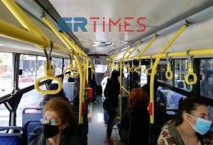 Θεσσαλονίκη: Δεν άναψε ακόμη το «πορτοκαλί» για τον ΟΑΣΘ