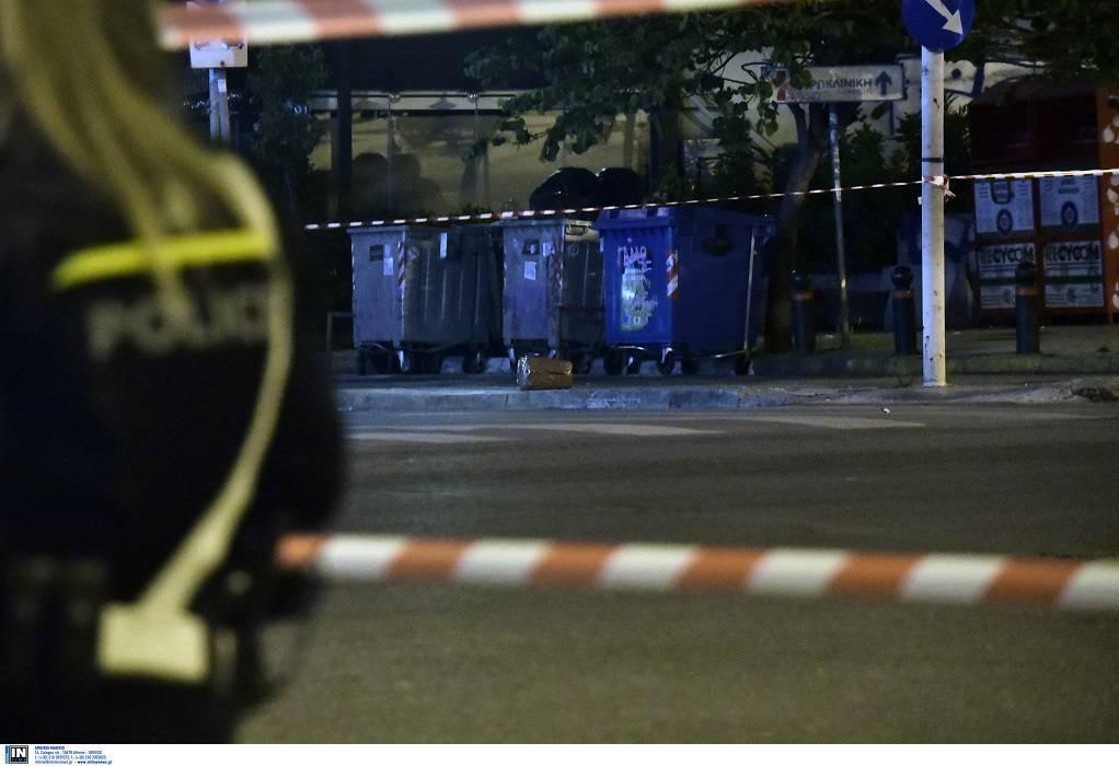 Αθήνα: Συναγερμός στη Λ. Αλεξάνδρας για ύποπτο πακέτο