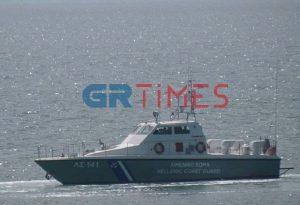 Θεσσαλονίκη: Κατάσχεση 85 κιλών οστράκων μετά από παράνομη αλιεία