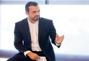 Κυριζίδης για Μπουτάρη: Η Θεσσαλονίκη υπάρχει και μετά από αυτόν