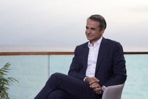 Γκάλοπ Μarc: Το 67,3% κρίνει θετικά τη διακυβέρνηση Μητσοτάκη