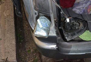 Πάτρα: Έκρυψαν ηρωίνη στα φώτα αυτοκινήτου!