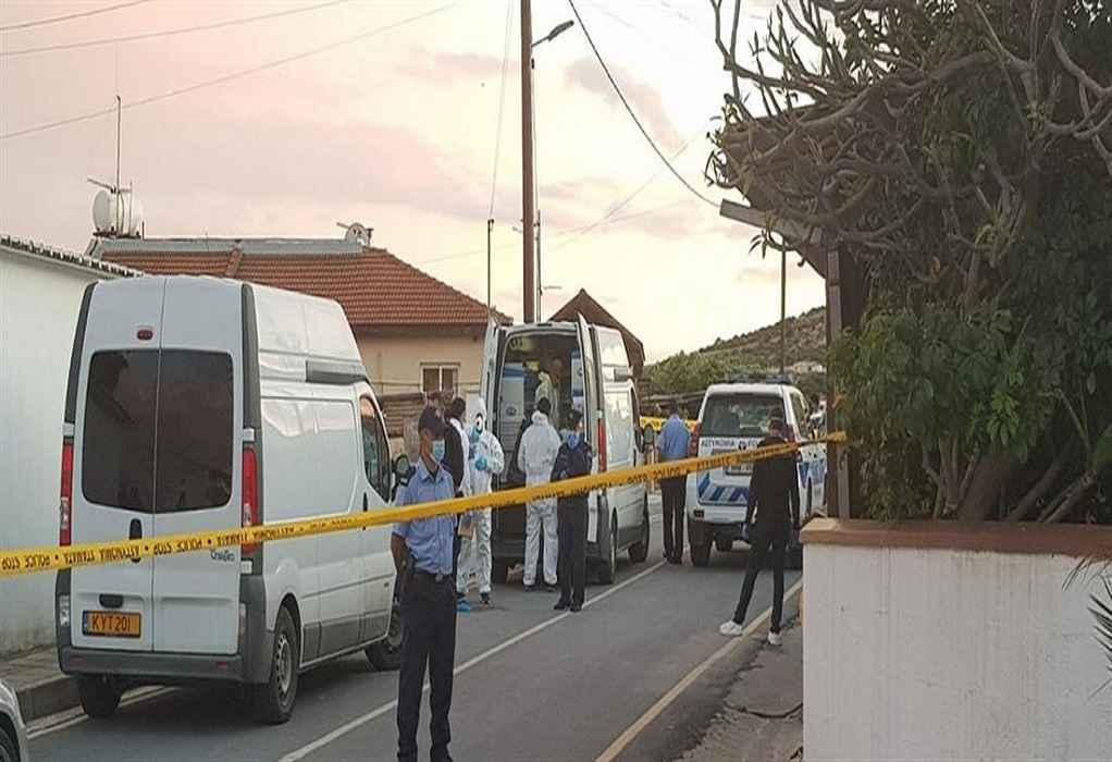 Λάρνακα: Νεαρός σκότωσε την έγκυο αδελφή του