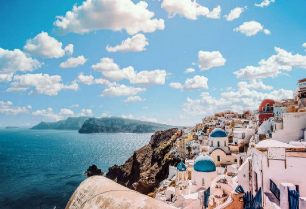 Ένα ελληνικό νησί στη λίστα με τα 25 μυστικά νησιά της Ευρώπης