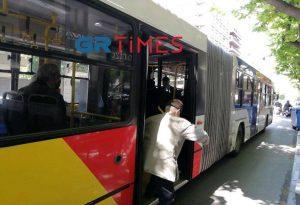Μέσα Μαζικής Μεταφοράς: Αλλαγές σε δρομολόγια – Ανακαλούνται οι άδειες