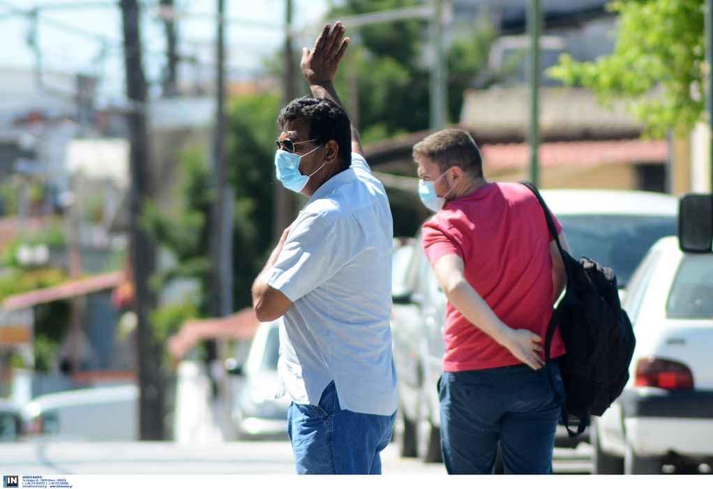 Νέα κρούσματα στον οικισμό Ρομά στη Λάρισα