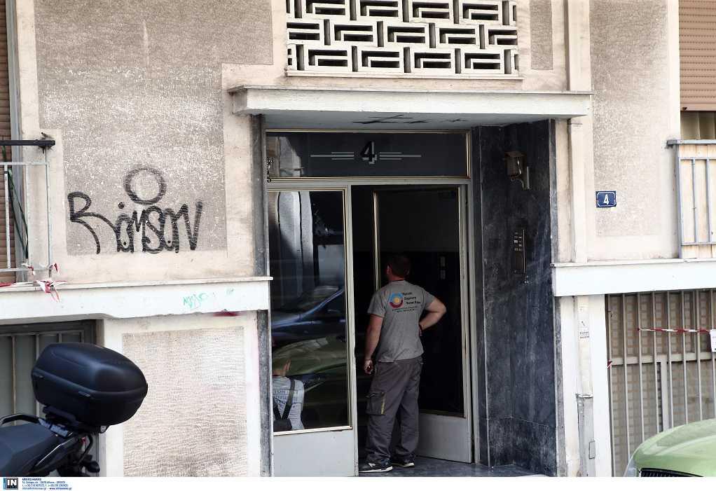 """Παγκράτι: """"Έπεσε"""" ασανσέρ πολυκατοικίας"""