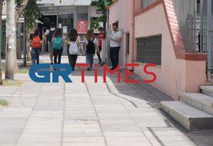 Κόπτσης στο GRTimes για άνοιγμα σχολείων: Τα μέτρα τηρήθηκαν