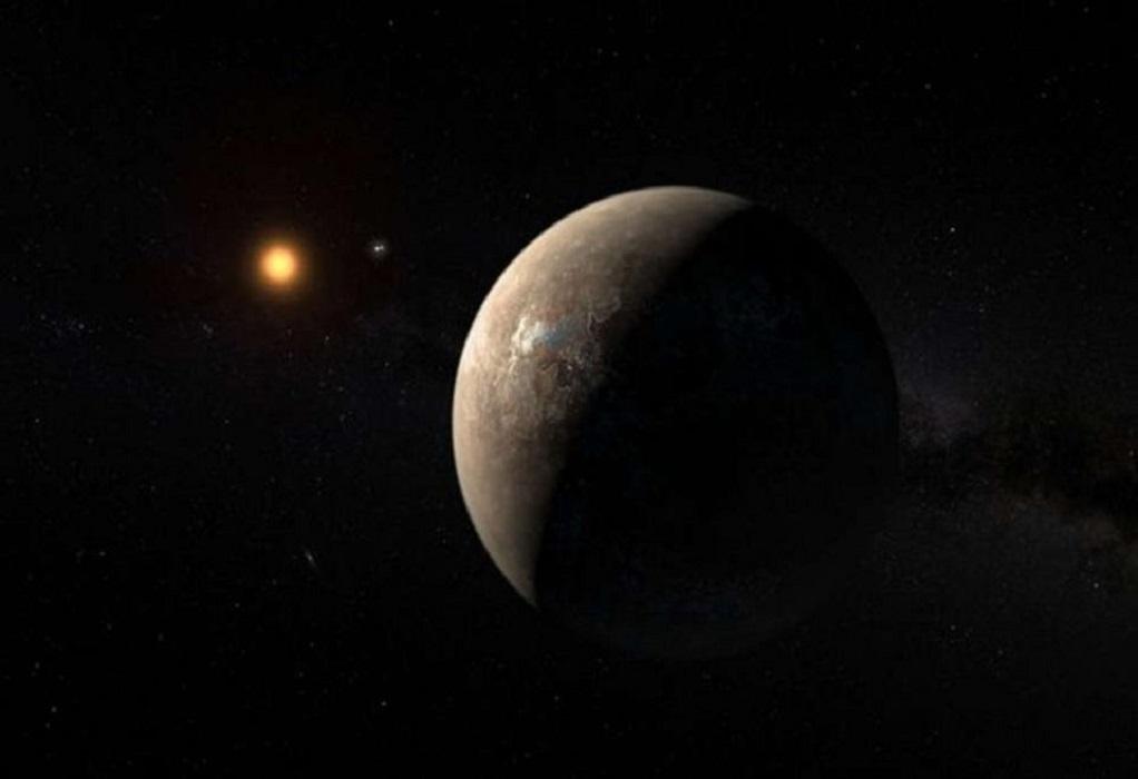 Ύπαρξη πλησιέστερου στη Γη δυνητικά κατοικήσιμου εξωπλανήτη