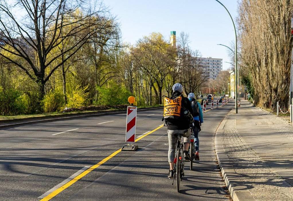 Θεσσαλονίκη: Η απίστευτη ιστορία ενός ποδηλάτη που επανήλθε μετά από σοβαρό τροχαίο -Ζούσε επί 5 μήνες την ίδια μέρα