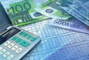 Προϋπολογισμός: «Βουτιά» στα έσοδα στο α' τετράμηνο του έτους