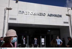 Δίκη Τοπαλούδη: Αναφορά ΔΣΑ για αγόρευση της Εισαγγελέως