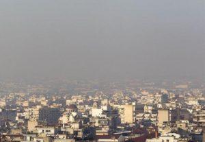 Παραπομπή της Ελλάδας στο Ευρωπαϊκό Δικαστήριο για ατμοσφαιρική ρύπανση