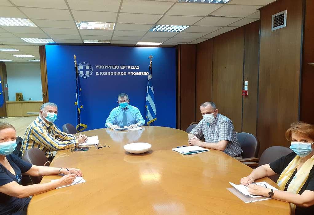 ΣΕΠΕ: Νέοι εντατικοί έλεγχοι για υγεία & ασφάλεια
