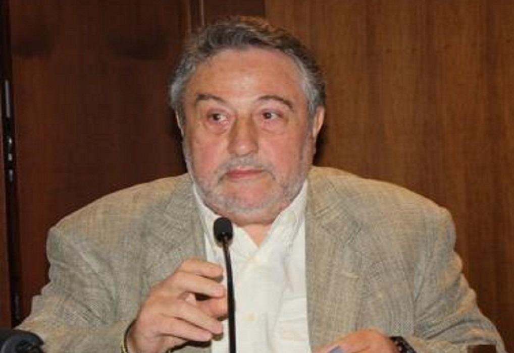 Σ. Τανιμανίδης: Άμεση σύσταση Εθνικής Επιτροπής για Γενοκτονία Ποντίων (ΗΧΗΤΙΚΟ)